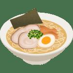 上田のラーメン屋(車で行きたい店編)