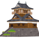 上田の城跡まとめ