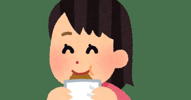片手で食べれる上田FOODまとめ