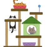【上田市×ねこ】上田市で猫と関係のあるところまとめ